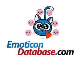 #71 para Design a Logo for EmoticonDatabase por ouit