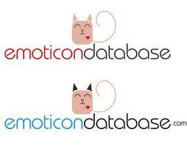 nº 32 pour Design a Logo for EmoticonDatabase par tatuscois