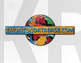 #75 cho Design a Logo for EmoticonDatabase bởi mkrabderrahim