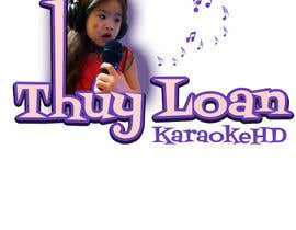 #11 for Design a Logo for Karaoke af jeetchanay
