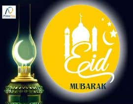 #3 untuk Create a Video for Eid Greeting oleh Indiasearchpages
