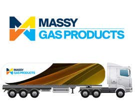 #16 for Design/Mockup for gas tankers by simpion