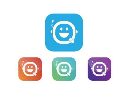 #65 for Design app icon af MFaizDesigner