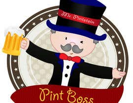 #8 for Ilustrar algo for A character/mascot for a drinking games app by morisah