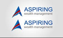 Graphic Design Contest Entry #98 for Logo Design for Aspiring Wealth Management