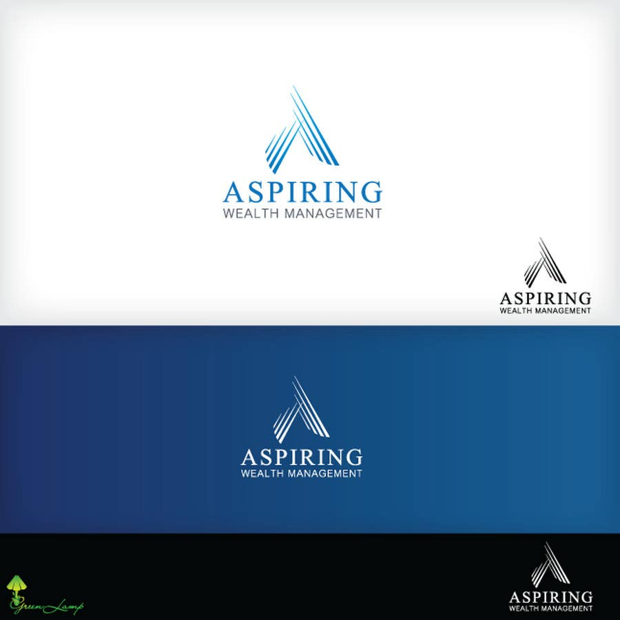 Contest Entry #75 for Logo Design for Aspiring Wealth Management