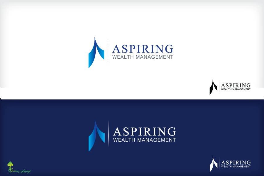 ผลงานการประกวด #92 สำหรับ Logo Design for Aspiring Wealth Management