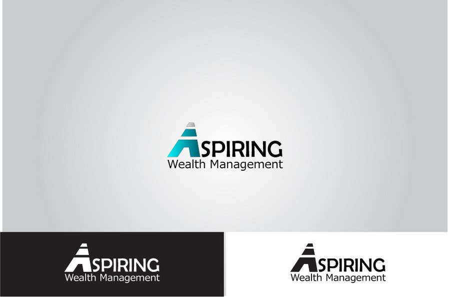 Contest Entry #176 for Logo Design for Aspiring Wealth Management
