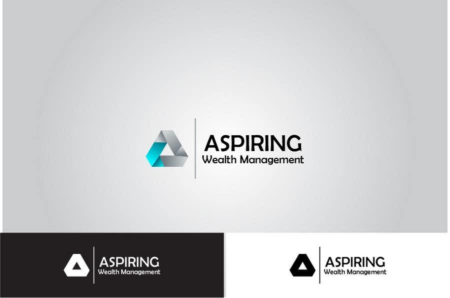 ผลงานการประกวด #173 สำหรับ Logo Design for Aspiring Wealth Management