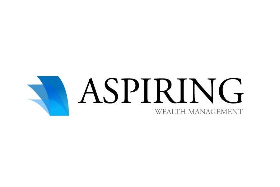 Contest Entry #151 for Logo Design for Aspiring Wealth Management