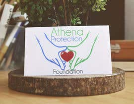 #11 for Design Logo for a non-profit organization by paulapau84