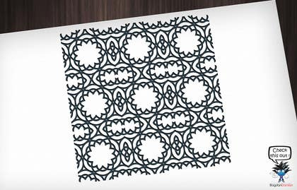 #25 untuk Necesito algo de diseño gráfico for adobe Illustrator oleh BDamian