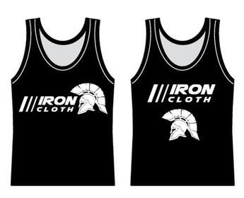 #89 untuk Tank Top design for Iron Cloth oleh mogado