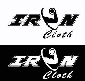 #38 untuk Tank Top design for Iron Cloth oleh w21