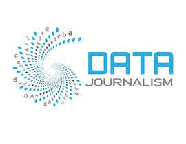 #41 untuk Design a Logo for Data Journalism and World Issues Website oleh sooclghale