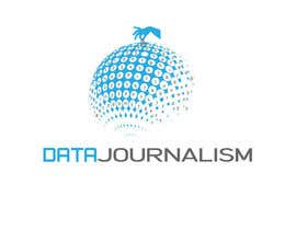 #52 untuk Design a Logo for Data Journalism and World Issues Website oleh sooclghale