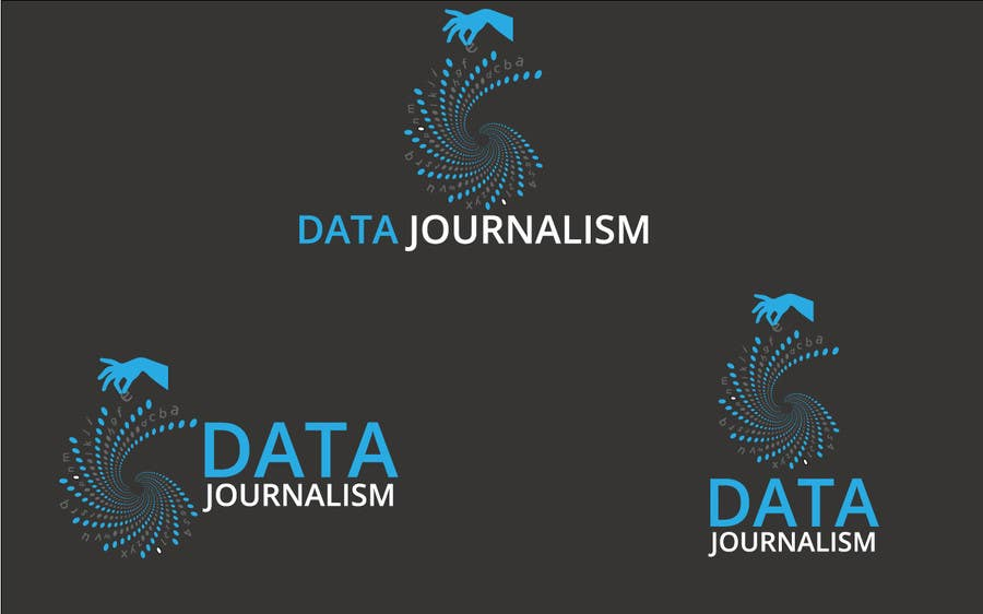 Bài tham dự cuộc thi #                                        58                                      cho                                         Design a Logo for Data Journalism and World Issues Website