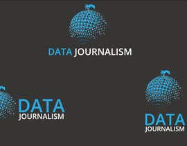 #60 untuk Design a Logo for Data Journalism and World Issues Website oleh sooclghale