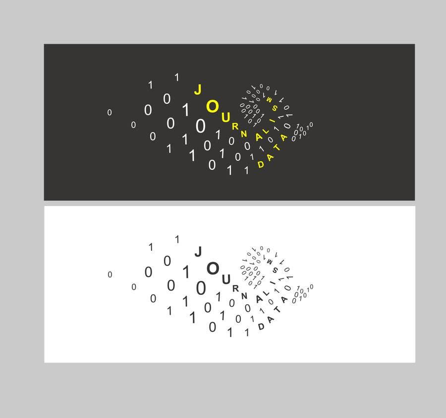 Inscrição nº                                         3                                      do Concurso para                                         Design a Logo for Data Journalism and World Issues Website