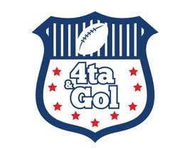 #29 untuk Design a Logo for NFL Fantasy Football expert tips page oleh AnnaTaisha