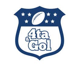 #31 untuk Design a Logo for NFL Fantasy Football expert tips page oleh AnnaTaisha