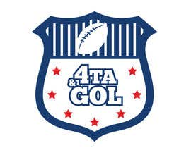 #33 untuk Design a Logo for NFL Fantasy Football expert tips page oleh AnnaTaisha