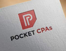 #46 for Design a Logo for Pocket CPAs by aykutayca