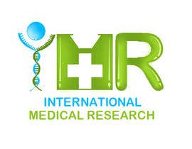 #18 for Design a Logo for IMR af KyuAoi1997