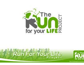 #8 for Design a Logo for The Run For Your Life Project af dlanorselarom