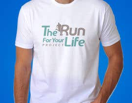 #16 untuk Design a Logo for The Run For Your Life Project oleh notaly