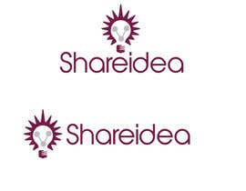 #14 cho Design a Logo for shareidea bởi Amtfsdy
