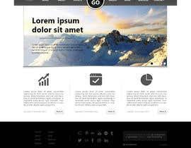 #5 cho Website Mockup bởi deepakjindal80