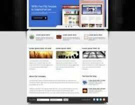 #6 cho Website Mockup bởi amdisenador