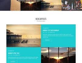 #4 cho Website Mockup bởi creativework2015