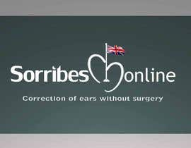 #60 untuk Design a Logo for uk site of Sorribes oleh vinkisoft