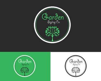 #50 untuk Design a Logo for Melbourne Home & Garden Presentations oleh grapple2013
