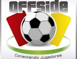 #106 untuk Nombre para una App de Futbol oleh Enderson93