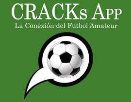 #83 untuk Nombre para una App de Futbol oleh inchains