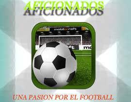 ELMANACE tarafından Nombre para una App de Futbol için no 107