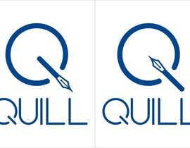 #41 for Design a Logo for Quill Group af BlajTeodorMarius