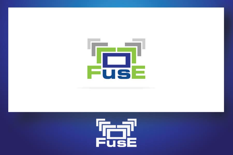 Contest Entry #                                        10                                      for                                         Logo Design for Fuse Learning Management System