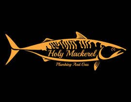 #20 for Design a Logo for Holy Mackerel Plumbing And Gas by Baroudi3977
