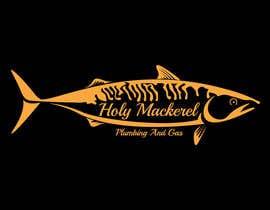 #20 untuk Design a Logo for Holy Mackerel Plumbing And Gas oleh Baroudi3977