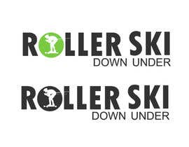 #28 for Design a Logo for Roller ski Down under af sarifmasum2014