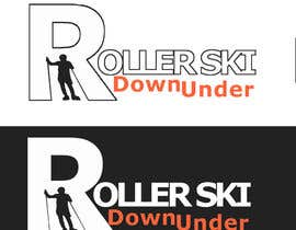 #8 for Design a Logo for Roller ski Down under af giacomonegroni