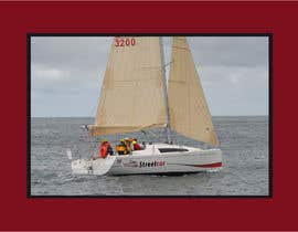 nº 45 pour Design a Logo for Streetcar - 32 foot racing yacht par alfonself2012