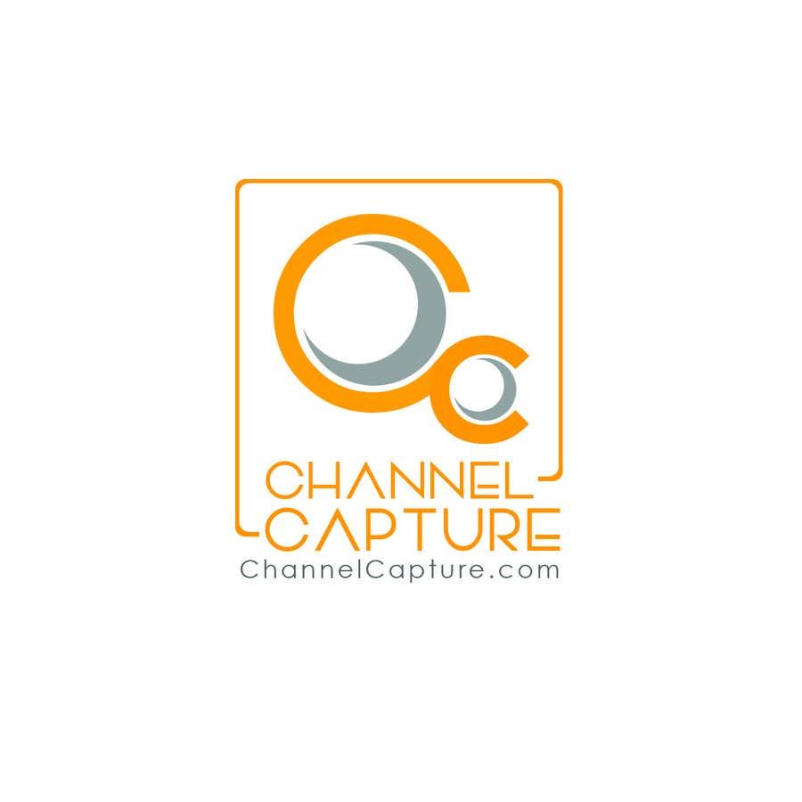 Penyertaan Peraduan #19 untuk Design a Logo for ChannelCapture.com