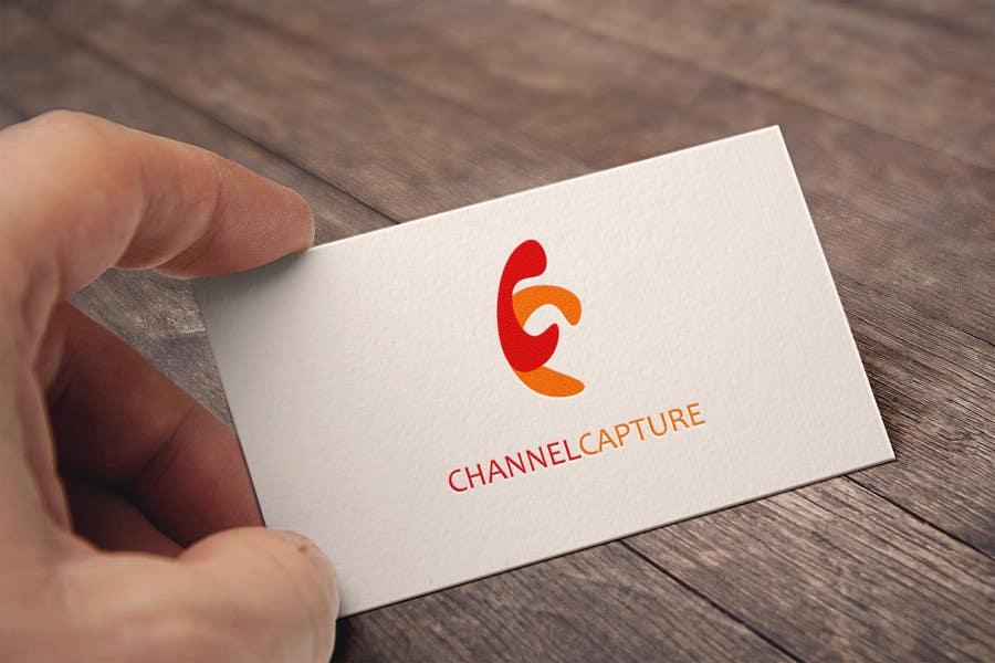 Bài tham dự cuộc thi #8 cho Design a Logo for ChannelCapture.com