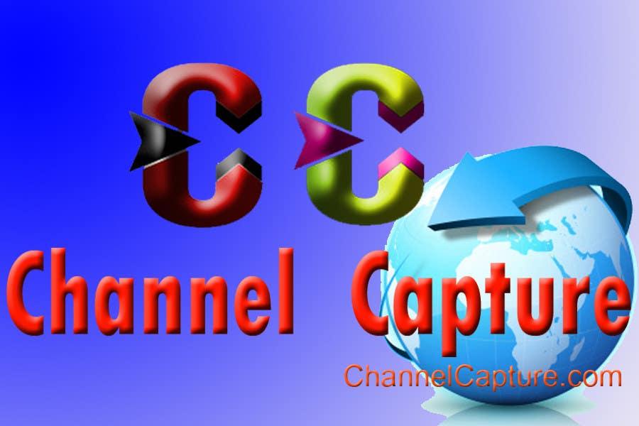 Bài tham dự cuộc thi #11 cho Design a Logo for ChannelCapture.com