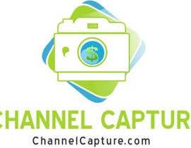 #2 for Design a Logo for ChannelCapture.com af BimaRenaldi